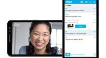 Skype для BlackBerry